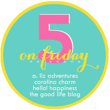 5 on Friday Logo - Final(1)