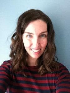 hair curl tutorial