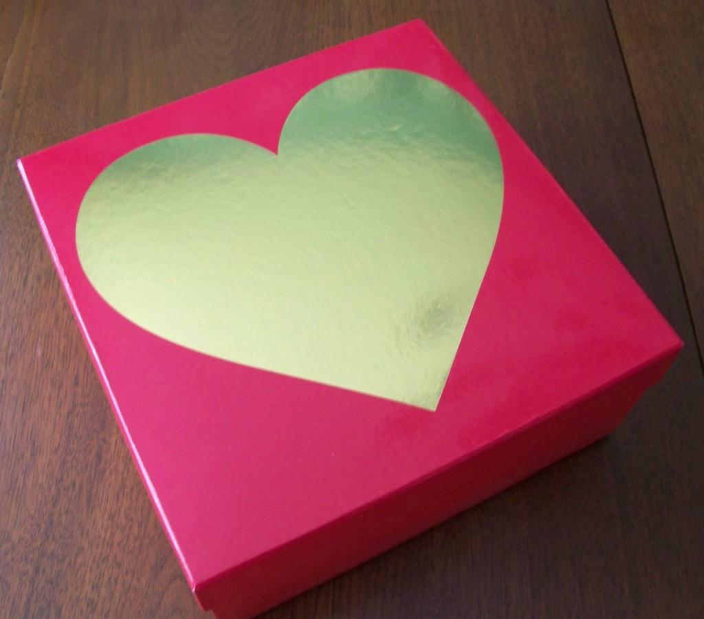 valentines box 2
