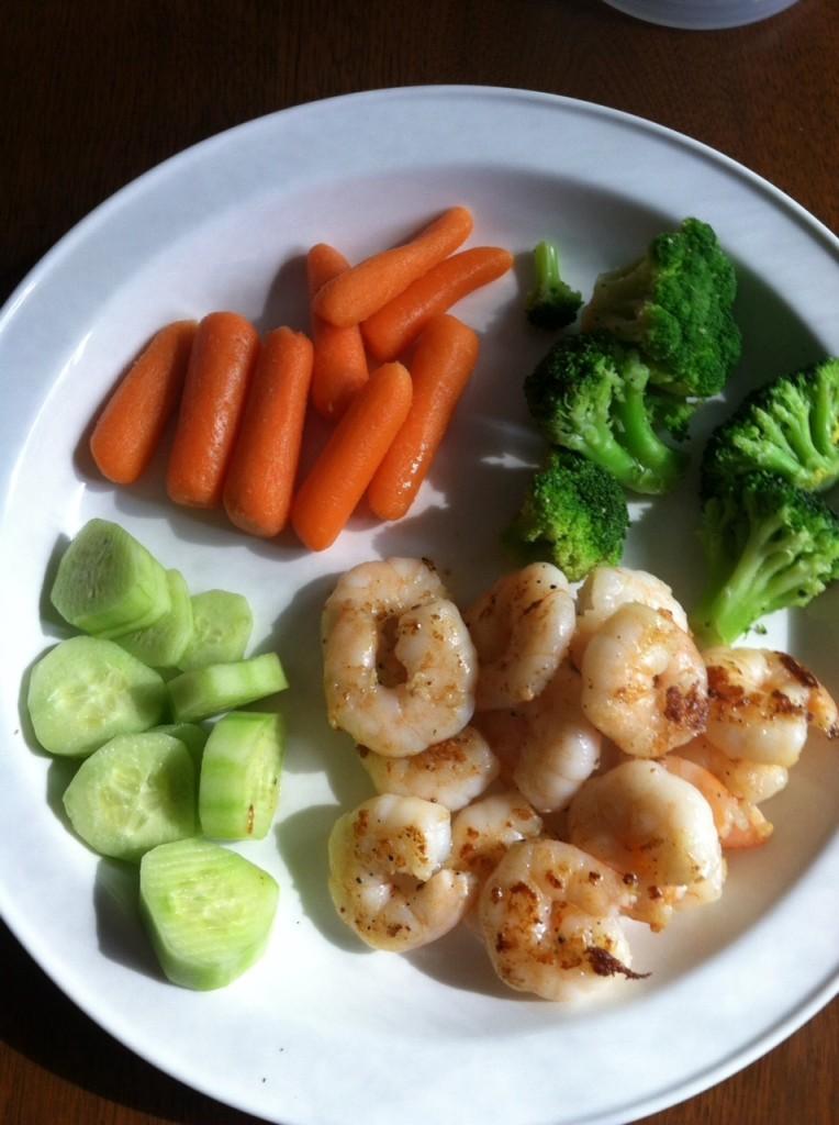 daniel plan food 2