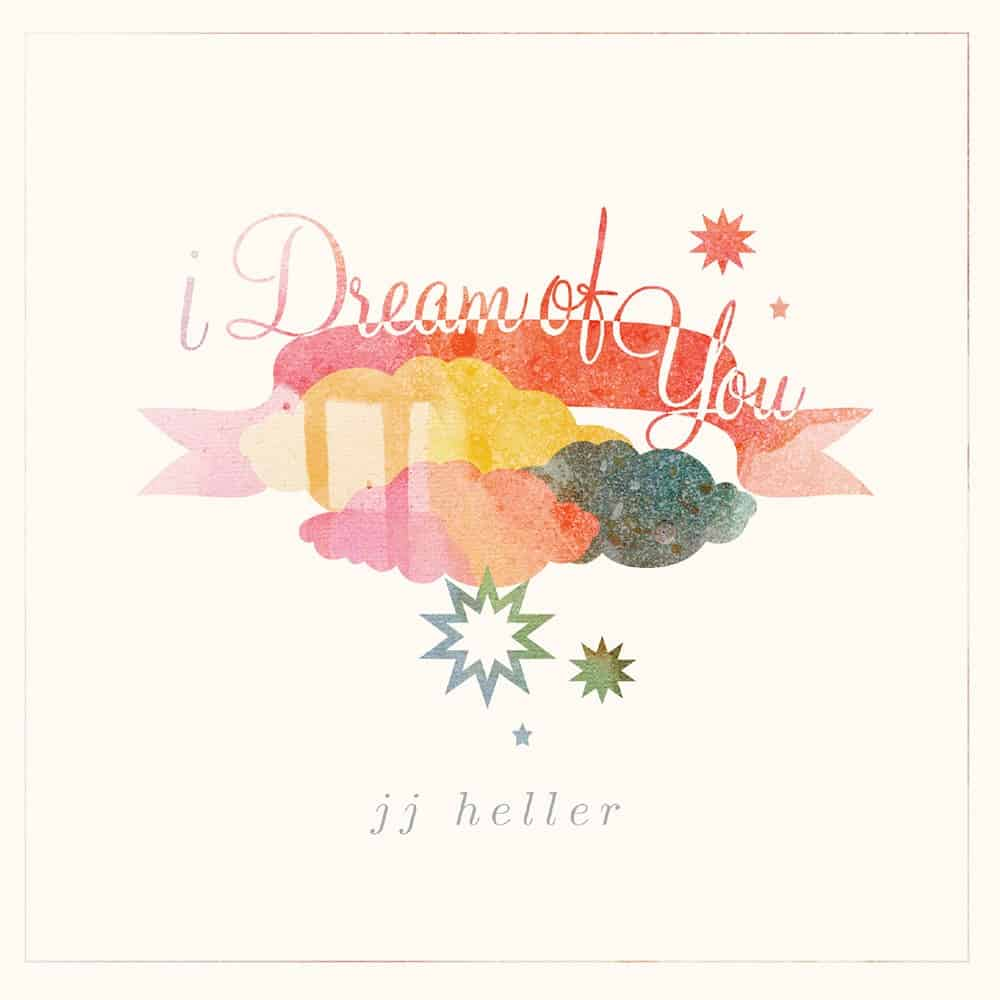 jj heller i dream
