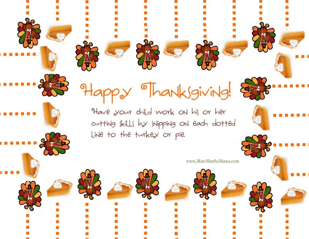photograph regarding Printable Thanksgiving Activities referred to as Totally free Printable Thanksgiving Functions for Youngsters Mary