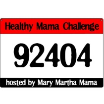 healthy mama challenge featured