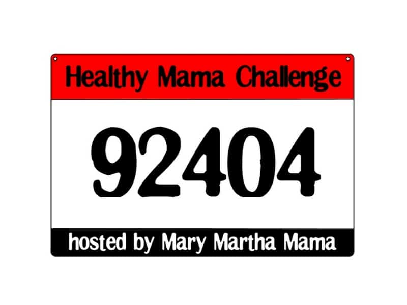 Me Want It… But Me Wait & The Healthy Mama Link-up