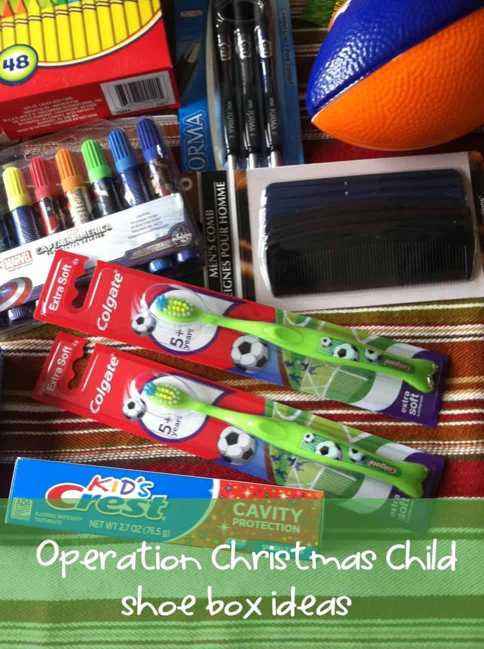operation christmas child ideas 3 jpg - Operation Christmas Child Ideas