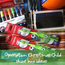 operation christmas child ideas feature