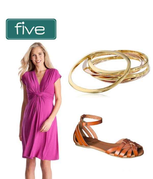 Friday Five: Easter Looks for Mamas