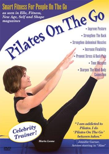 pilates on the go