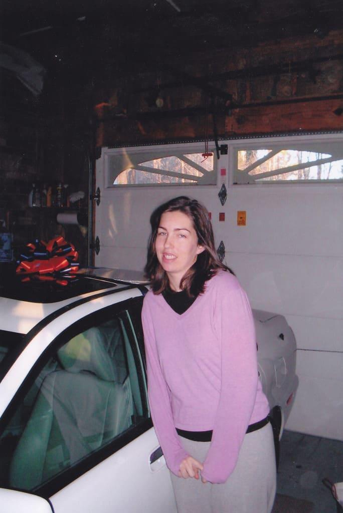 volvo 2004