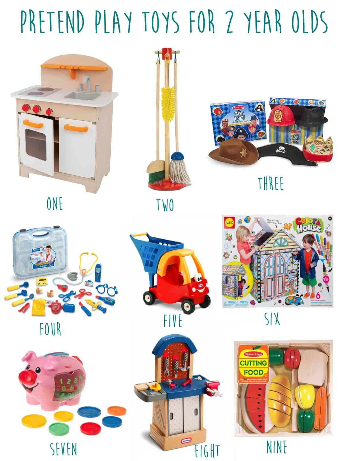 Toys For Boys 2 Years : Gift guide for year old boys mary martha mama