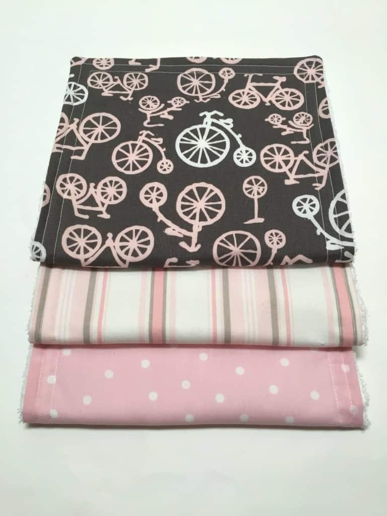 pink bikes 2