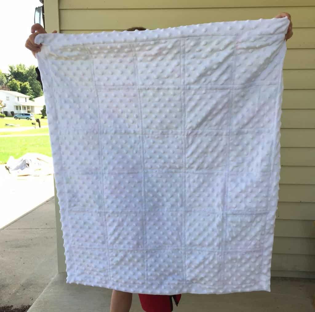 vespa blanket c