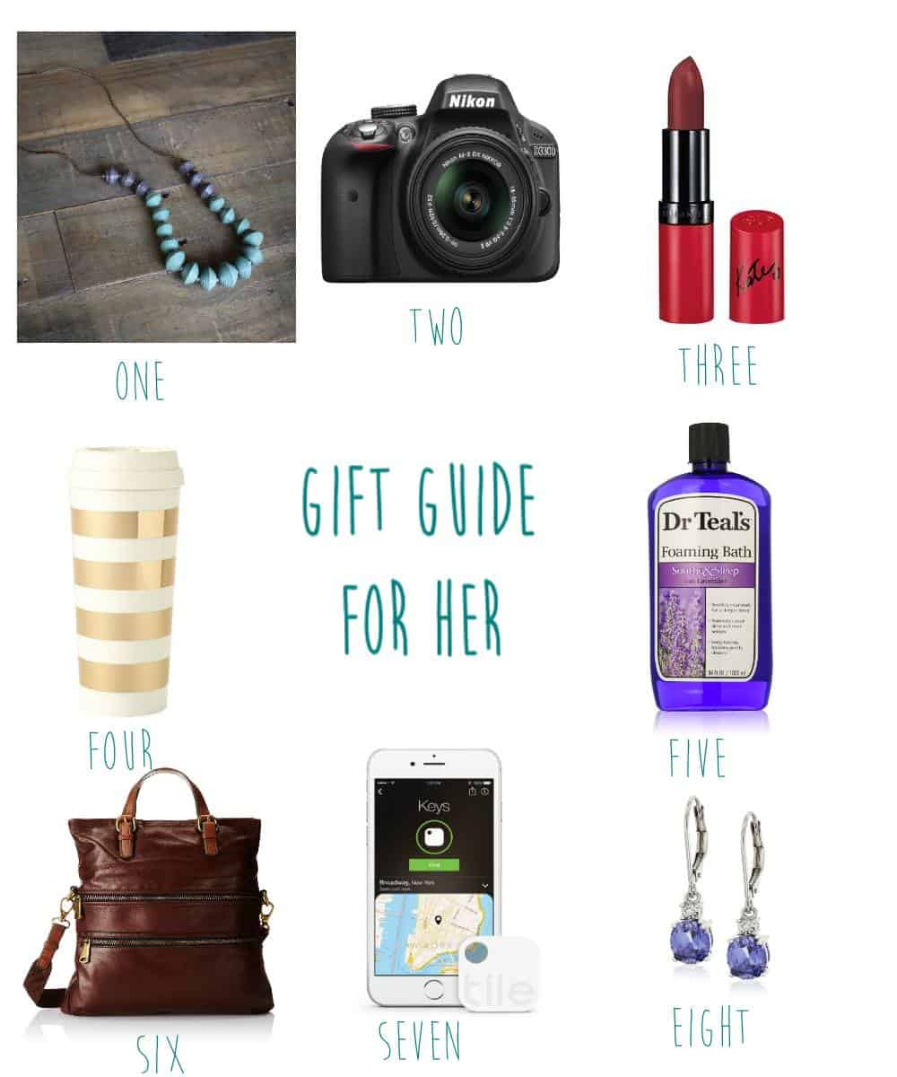 christmas gift guide her - Best Christmas Gift 2015