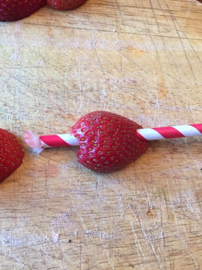 valentine fruit kabob 2