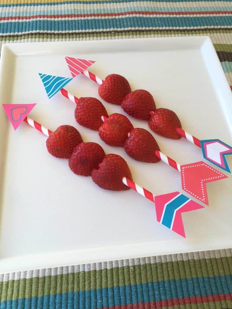 valentine fruit kabob 5