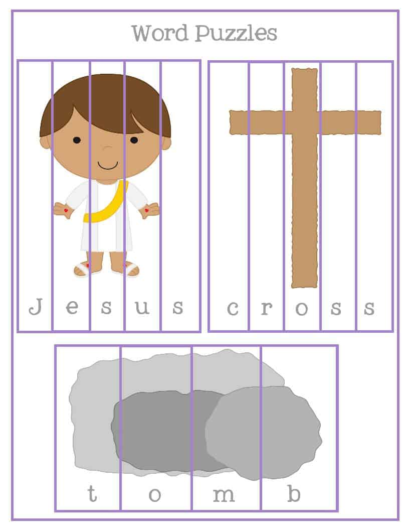 easter preschool pack of printables u2013 mary martha mama