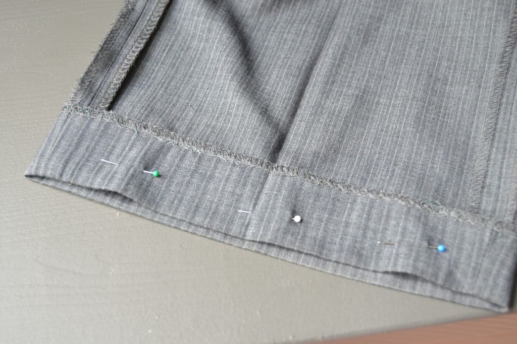 how to fix a busted hem 2