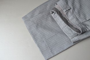 how to fix a busted hem 8