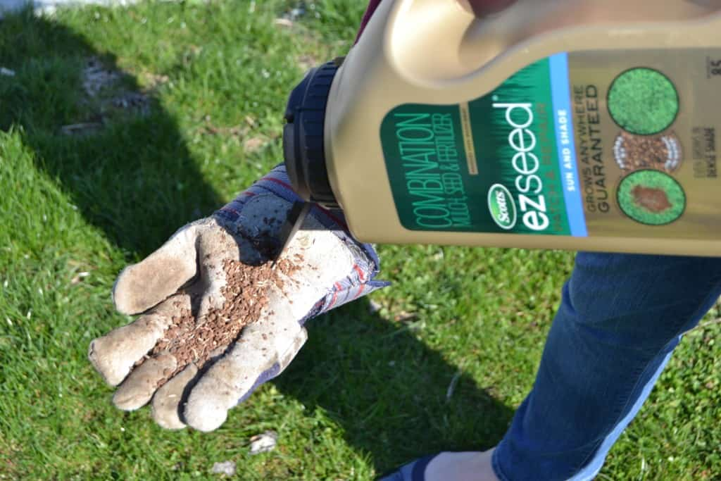 outdoor spring cleaning checklist 6