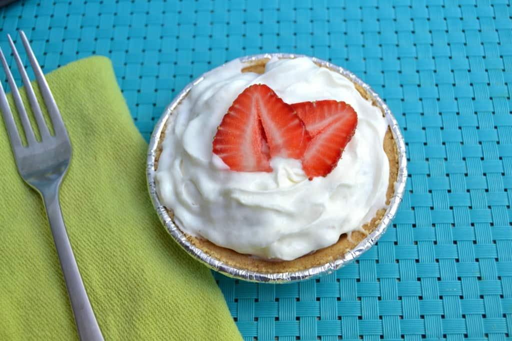 effortless mini pies
