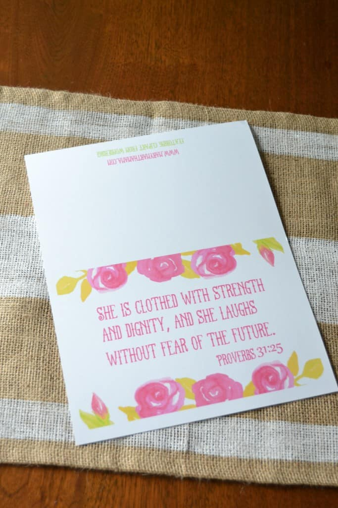 mothers day card pic 3