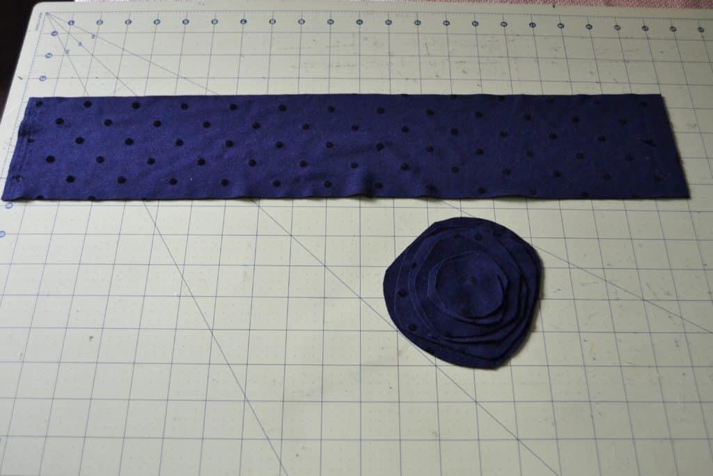 floppy flower headband 17