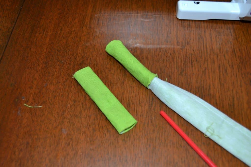 wristlet clutch tutorial 5