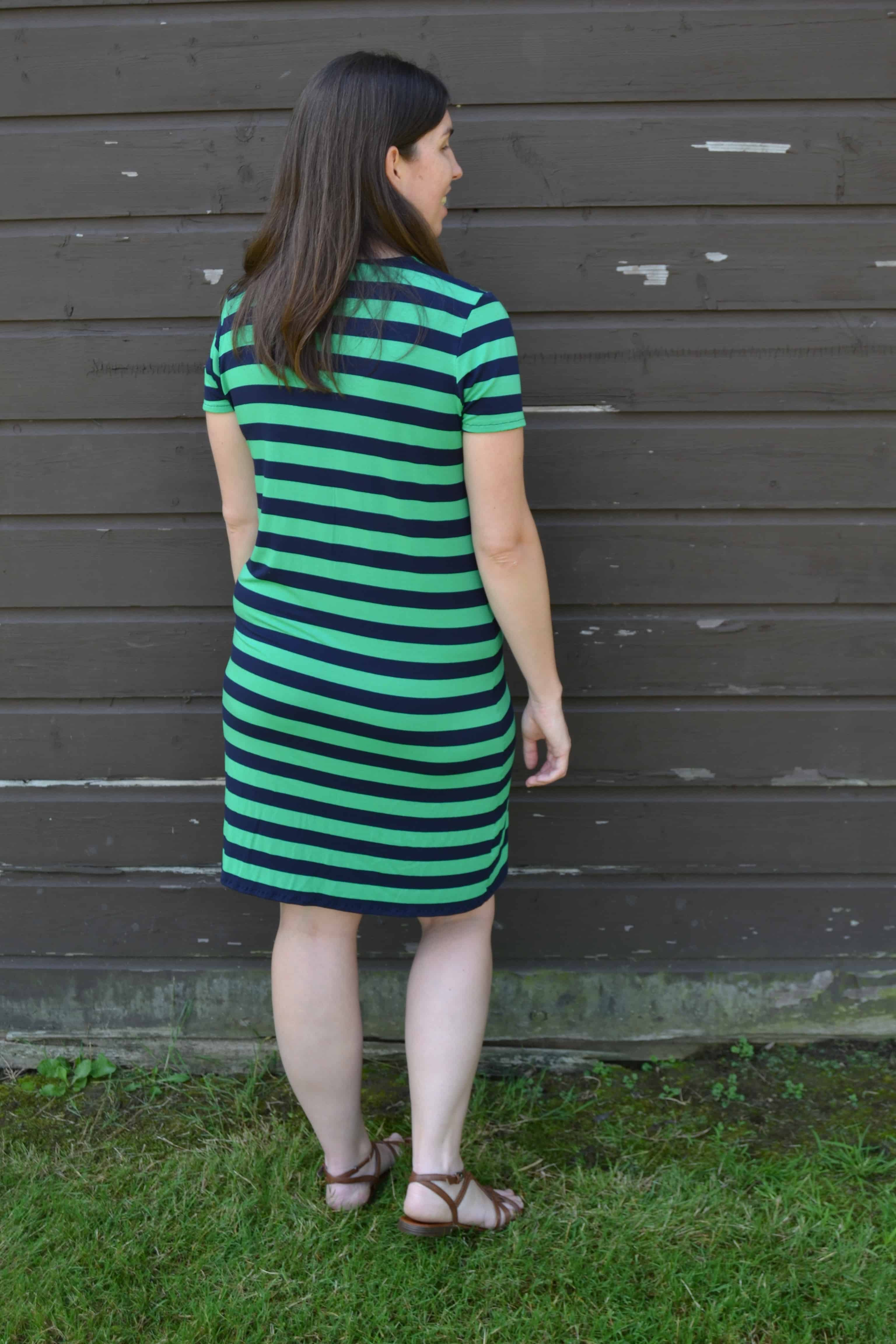 Elegant I Revive My Old Tutorials All The  Shirt As The Bottom Hem Of Your Dress Nice And Easy These Tshirts I Have Been Using Are The Softer, Stretchier Tshirts That Are Usually Made For Women You Know, The Knits Shirts That Are Usually