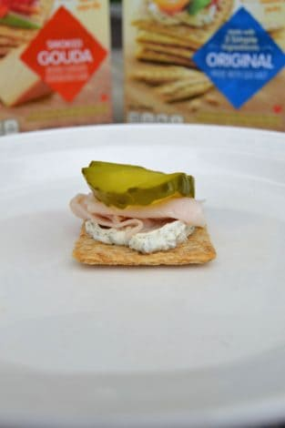 triscuits 12