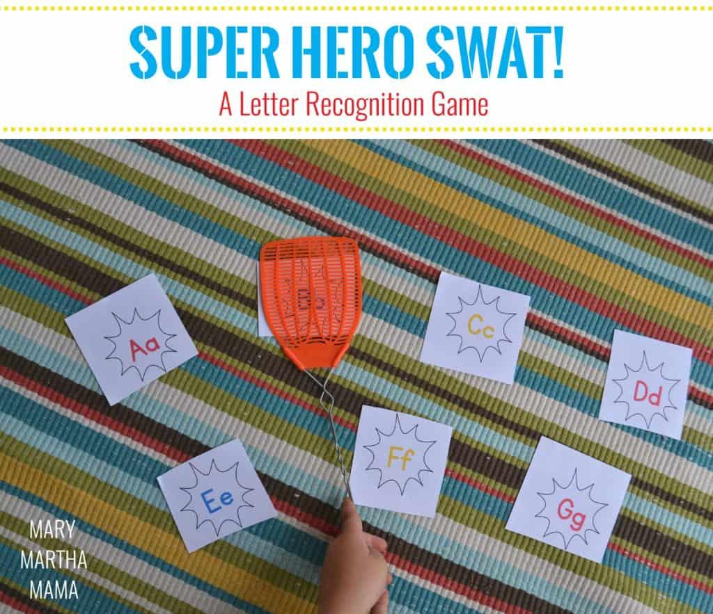 swat abc game pic 2 pin
