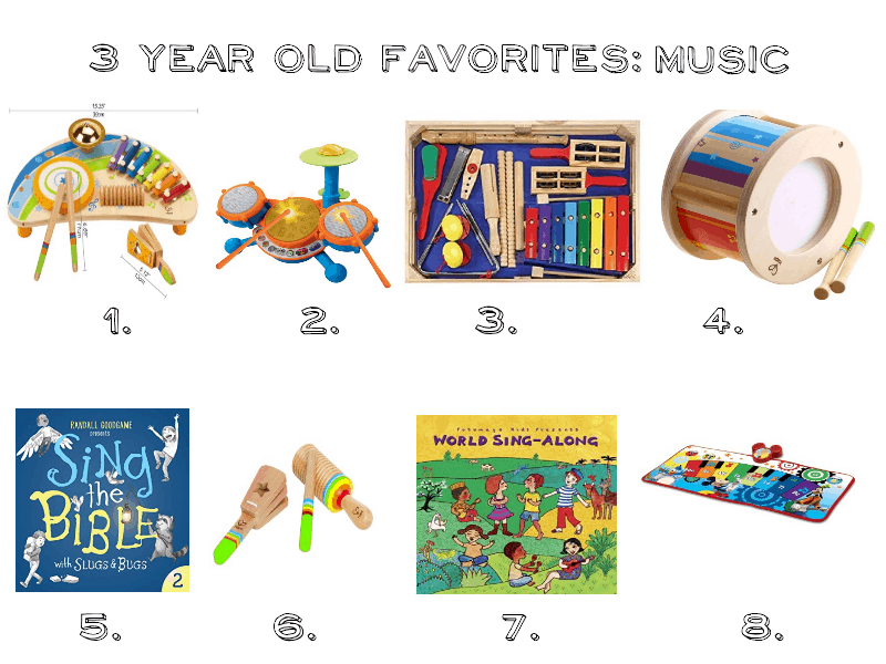 3-year-old-gift-guide-music