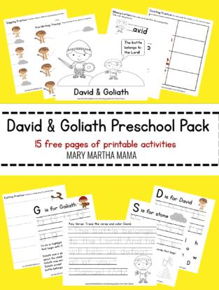 david-and-goliath-preschool-printable-pack-of-activities