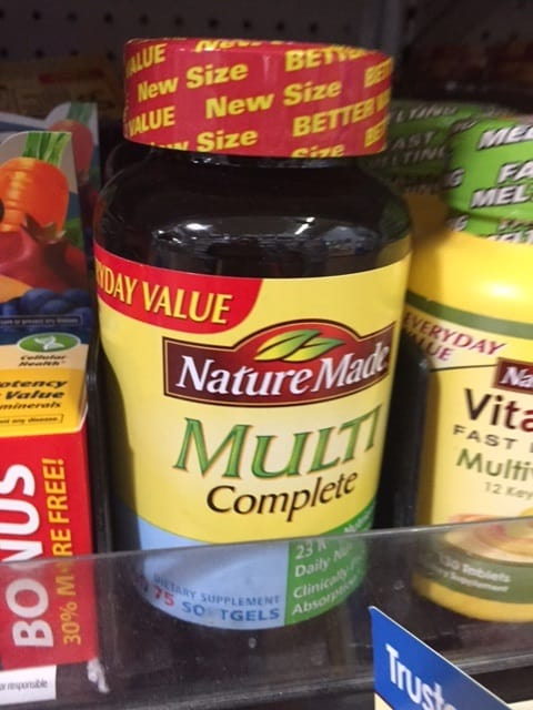 naturemade-in-store