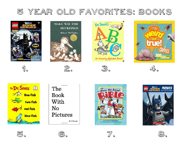 5-year-old-gift-guide-books