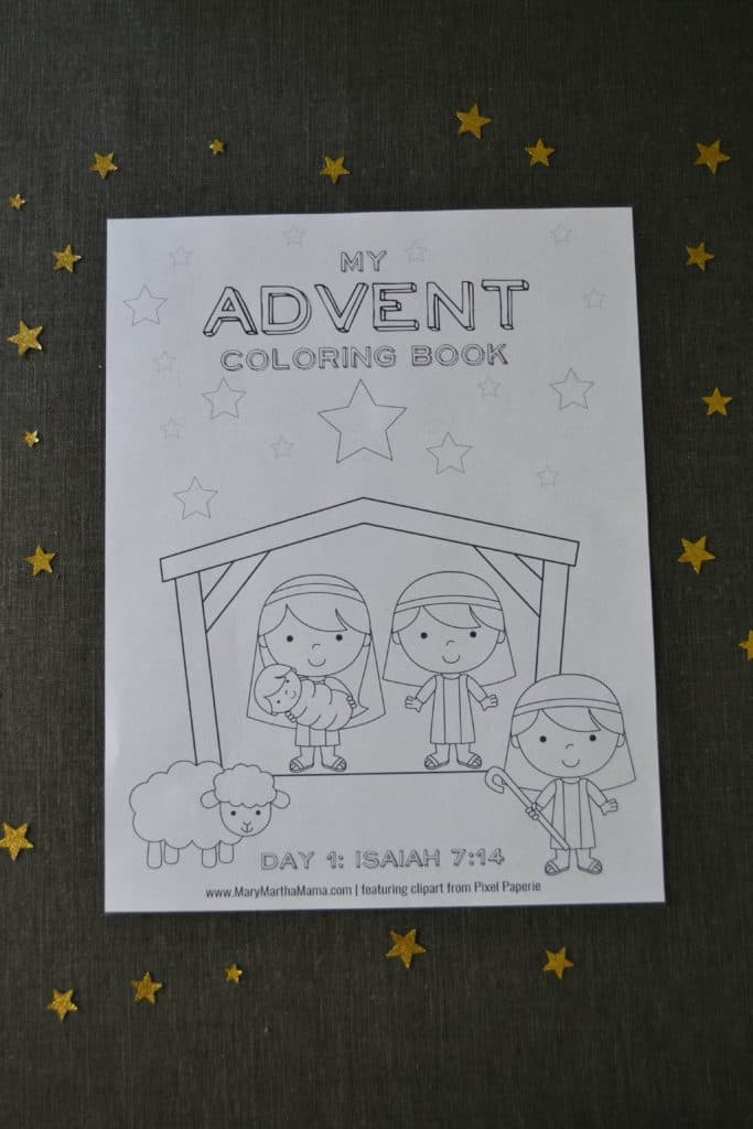 advent-coloring-book-uncolored