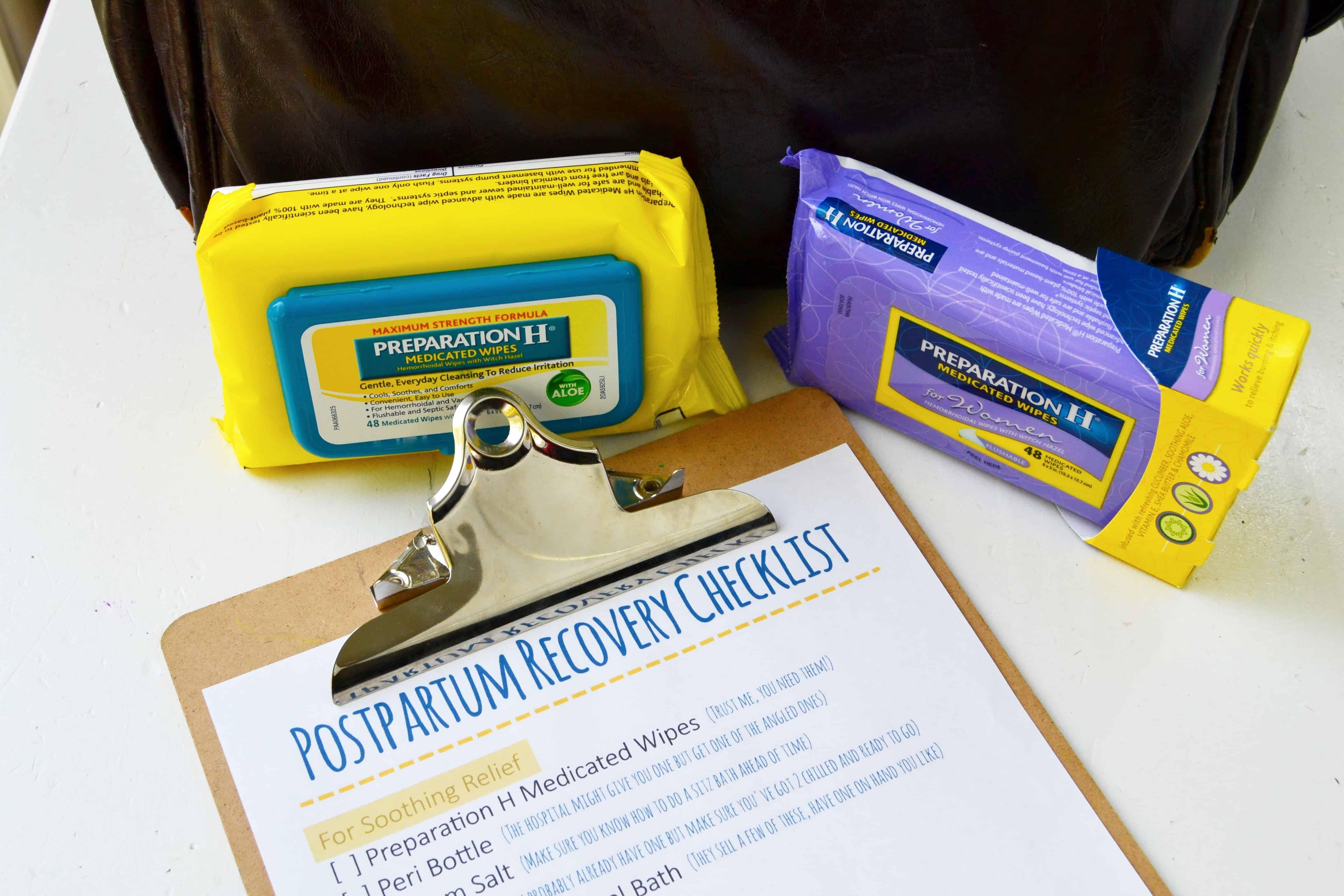 postpartum-recovery-checklist-4-dos