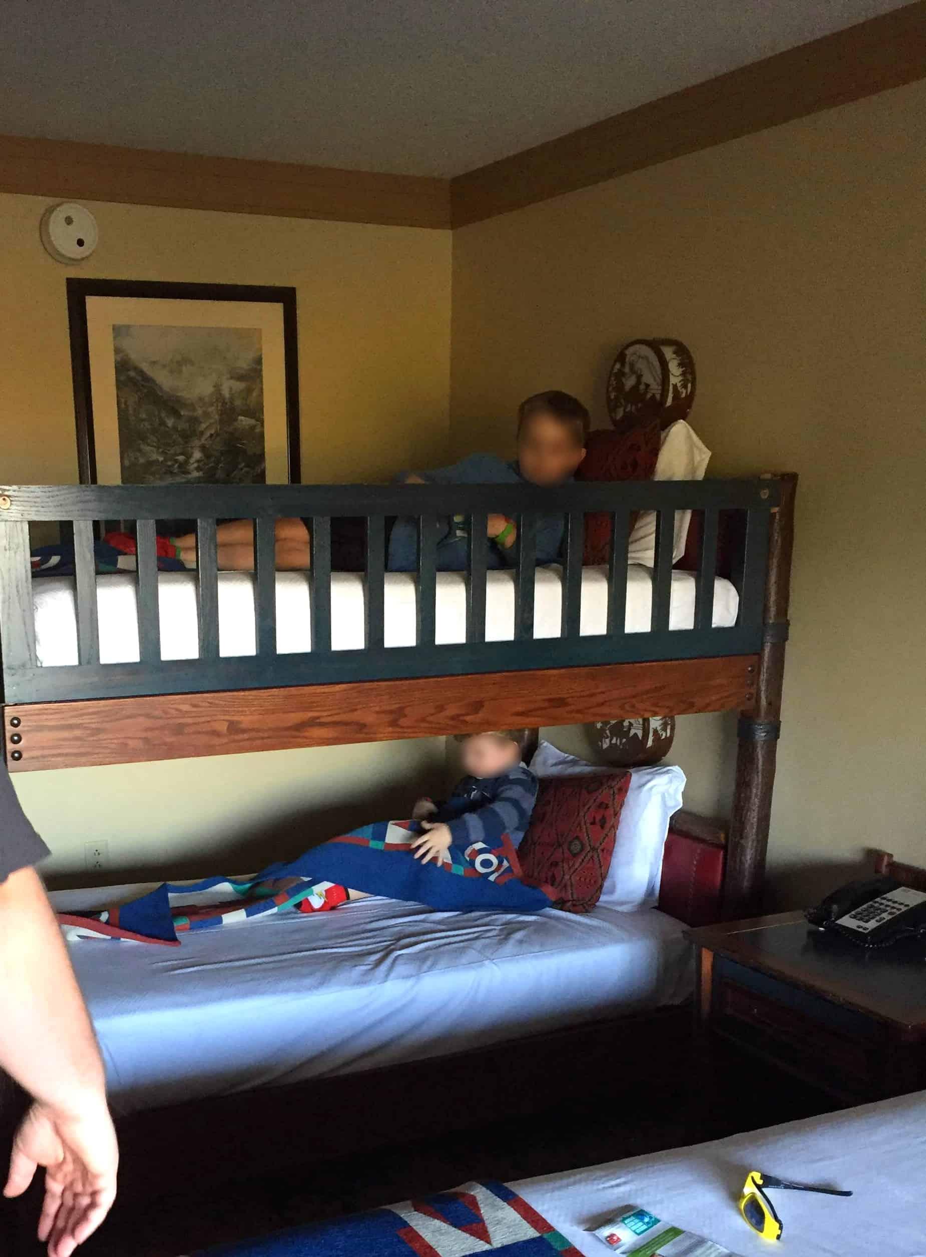 Why We Love Disney S Wilderness Lodge Mary Martha Mama