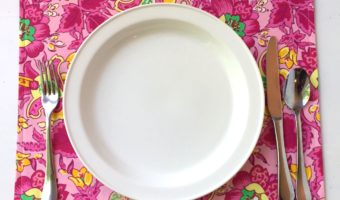 Basic Placemat Tutorial