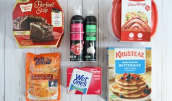 Instant Menu Solutions from Babbleboxx