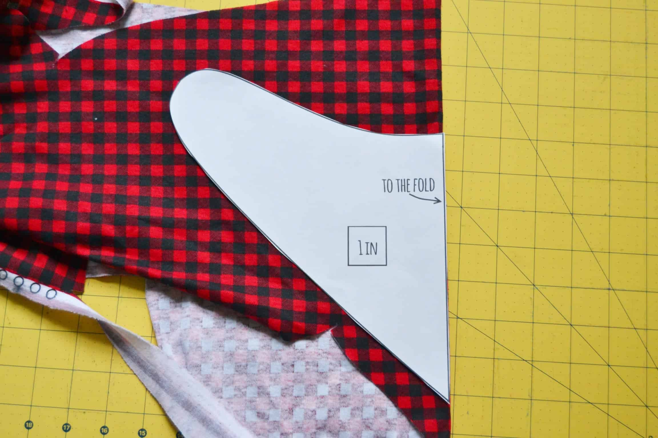 Easy bandana bib pattern tutorial mary martha mama bandana bib pattern baditri Images