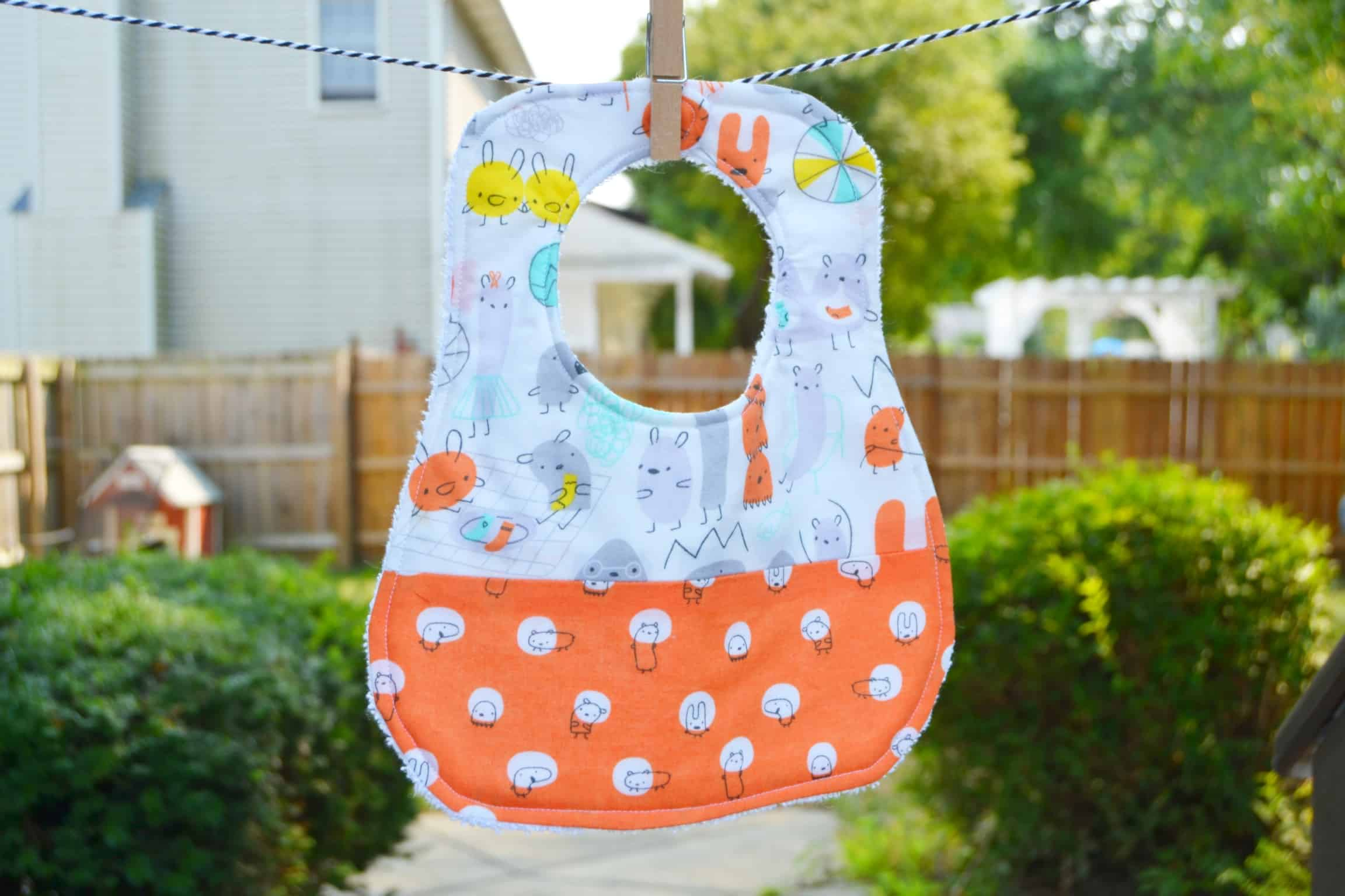 baby gifts to sew