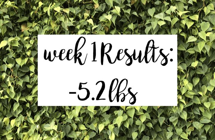 Healthy Mama 2018 Week #2