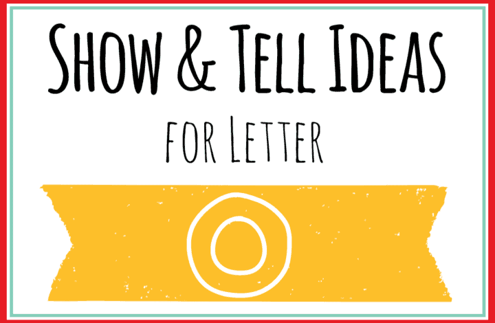 letter o show and tell letter o show and tell world of example 22921 | show and tell letter o fea 720x470