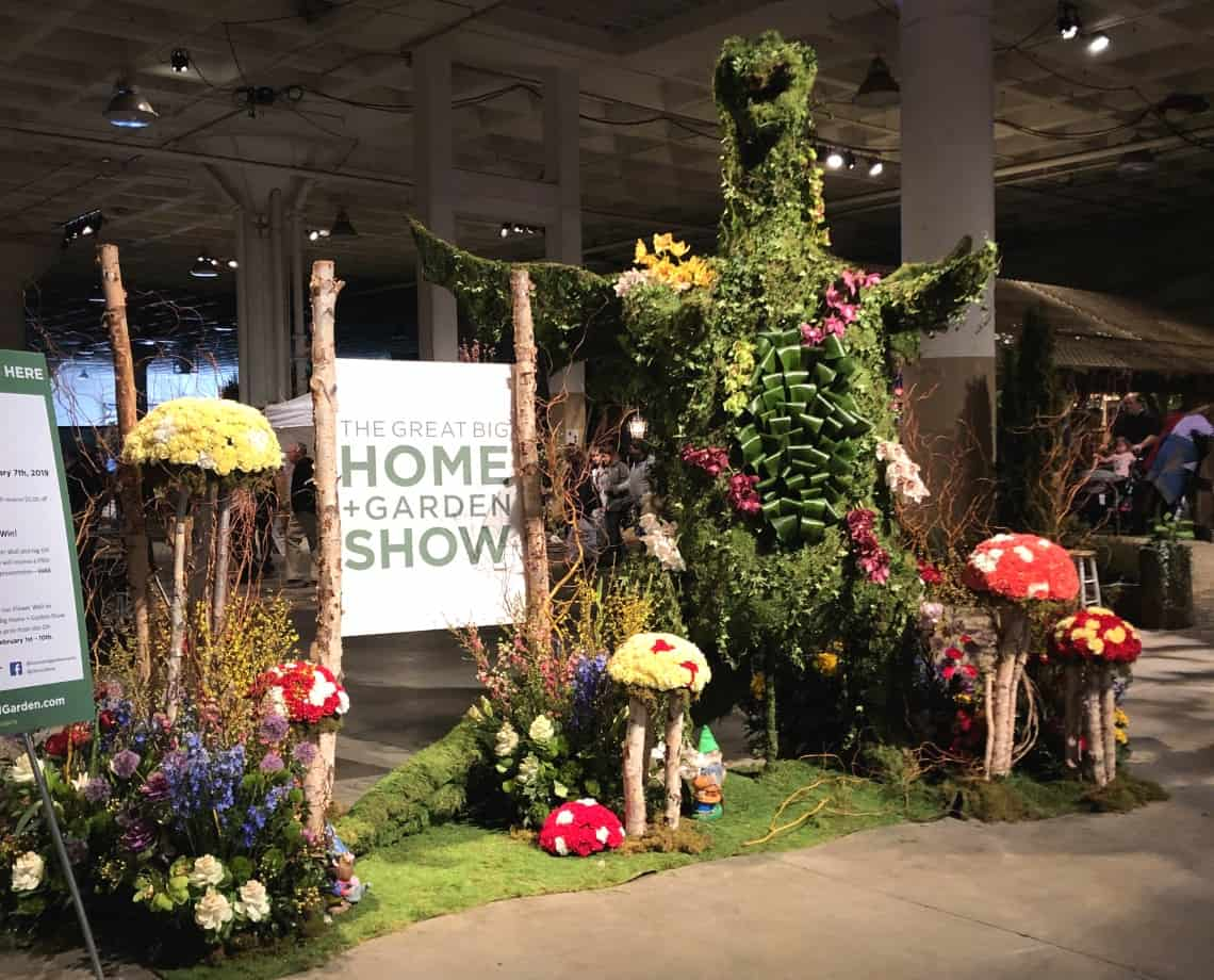 Don 39 T Miss The Great Big Home And Garden Show Mary Martha Mama