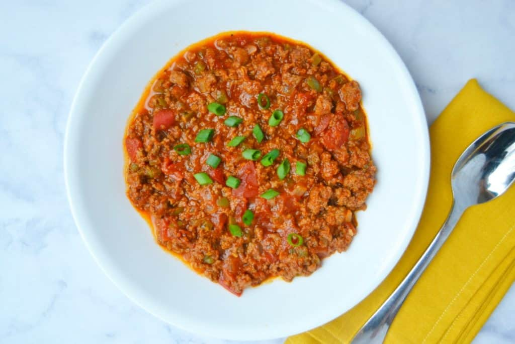 whole30 chili recipe