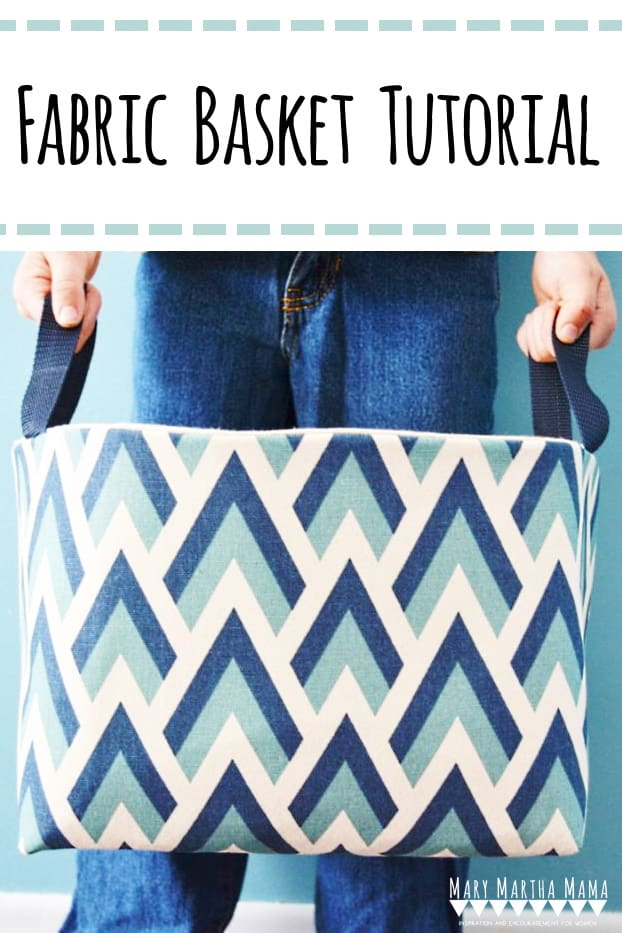 envelope pillow tutorial diy inspired.htm fabric basket tutorial make storage baskets quickly     mary martha  fabric basket tutorial make storage