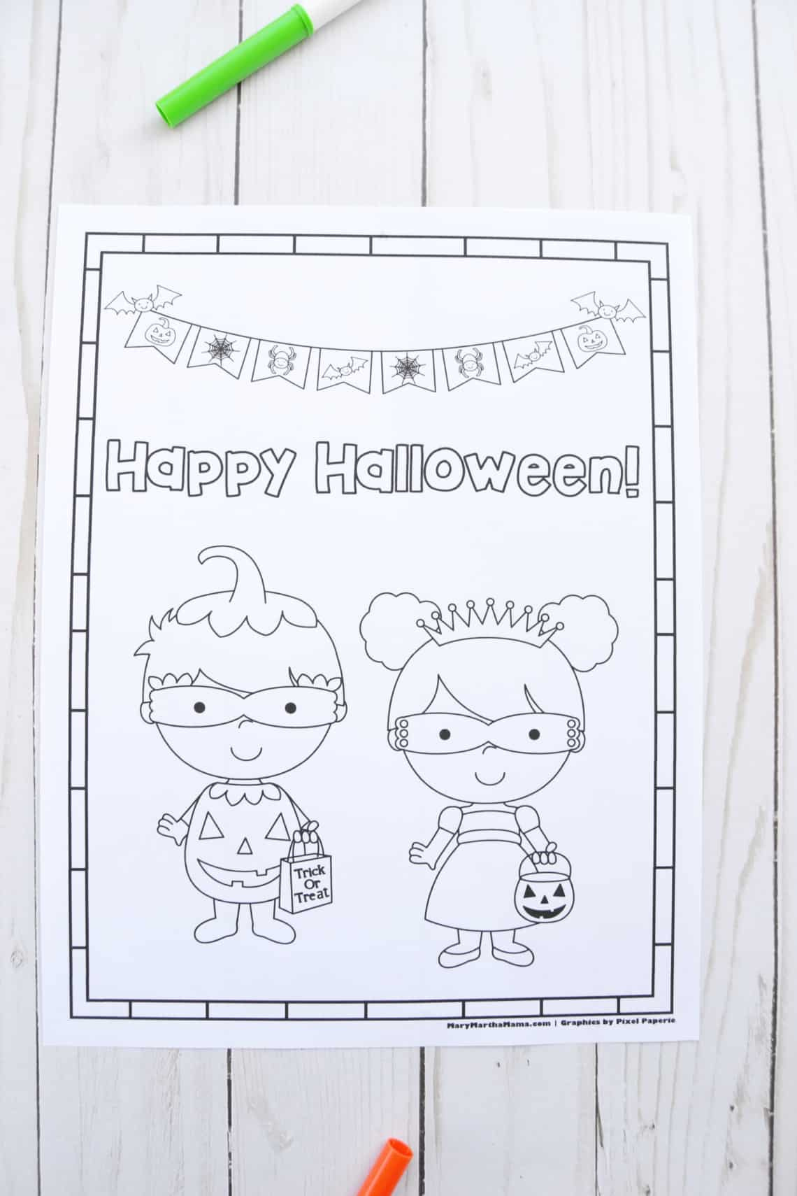 Pumpkin + Princess